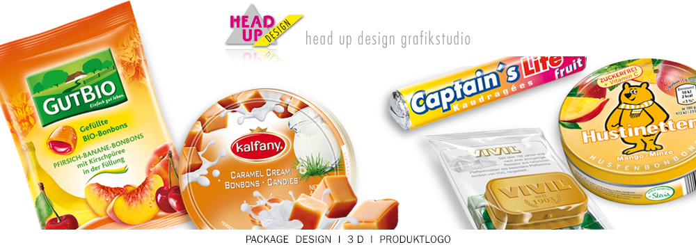 HEAD UP DESIGN